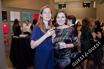 loren cawse in Hadrian Gala After-Party 2014