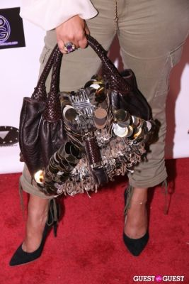 misa hylton in 1st Annual Pre-NFL Draft Charity Affair Hosted by The Pierre Garcon Foundation