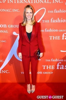 misha nonoo in The Fashion Group International 29th Annual Night of Stars: DREAMCATCHERS