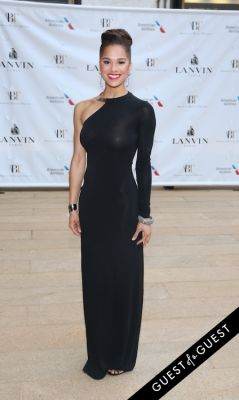 misty copeland in American Ballet Theatre's Opening Night Gala