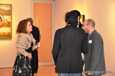 manish vora in A Holiday Soirée for Yale Creatives & Innovators