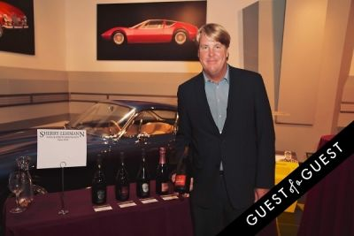 mitch pender in Bottlenotes Presents Around The World in 80 Sips - Los Angeles