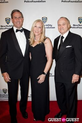 bonnie rudin in New York Police Foundation Annual Gala to Honor Arnold Fisher