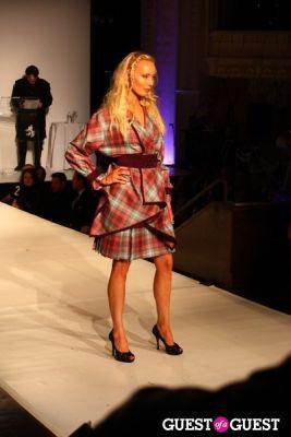 model eva-fahler in From Scotland With Love