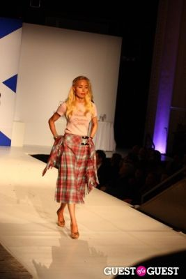 model mia-fahler in From Scotland With Love