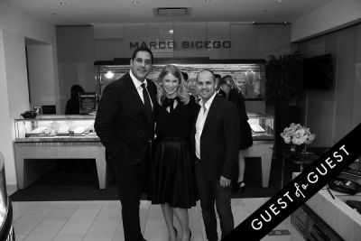 moise cohen in Marco Bicego at Bloomingdale's