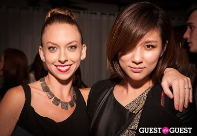 stephanie kim in Los Angeles Ballet Cocktail Party Hosted By John Terzian & Markus Molinari