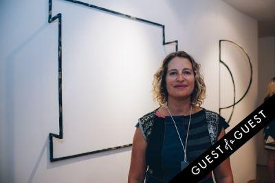 molly larkey in L'Art Projects Presents À la Mode: Painted Method