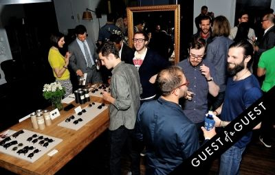 ashley bezamat in Dom Vetro NYC Launch Party Hosted by Ernest Alexander