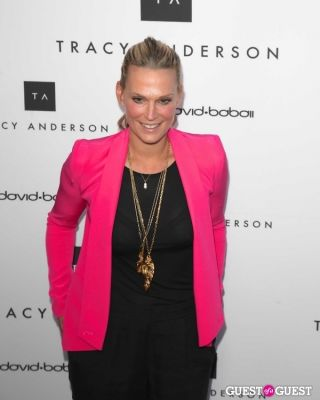 molly sims in Gwyneth Paltrow and Tracy Anderson Celebrate the Opening of the Tracy Anderson Flagship Studio in Brentwood