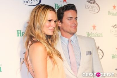 molly sims in Heineken Presents The US Open Opening Party