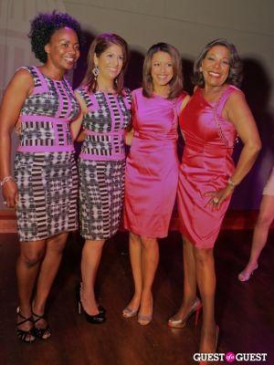 monika samtani in Newsbabes Bash for Breast Cancer 2013