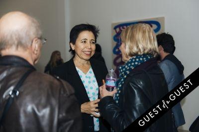 monique prieto in LAM Gallery Presents Monique Prieto: Hat Dance