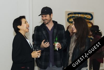 matt wilson in LAM Gallery Presents Monique Prieto: Hat Dance