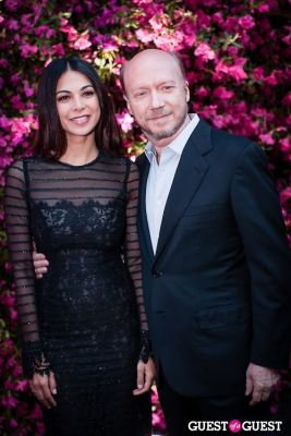 moran atias in Chanel Hosts Eighth Annual Tribeca Film Festival Artists Dinner