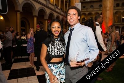 morgan evans in The Best of Washington Party 2014