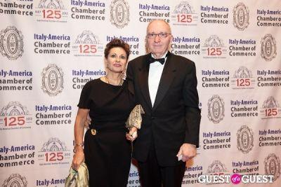 mrs. carlucci in Italy America CC 125th Anniversary Gala