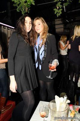 myriam barthes in Day & Night Brunch @ Revel 12 Dec 09