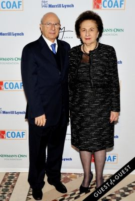 mimi ekmekji in Children of Armenia Fund 11th Annual Holiday Gala