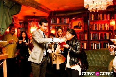 pearl tam in Cocktail Couture: La Maison Cointreau Debuts in New York City
