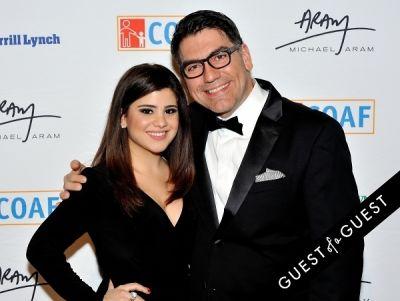 michael aram in Children of Armenia Fund 11th Annual Holiday Gala