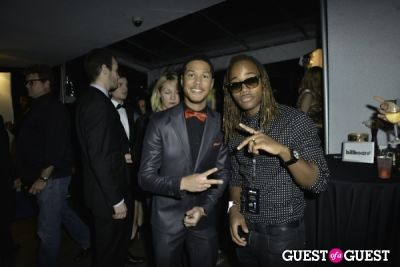 najee de-tiege in Citi And Bud Light Platinum Present The Second Annual Billboard After Party