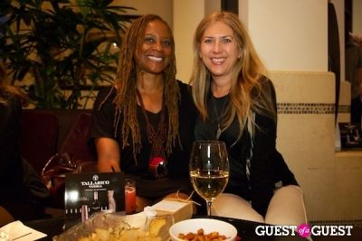 tracy grey in Tallarico Vodka hosts Scarpetta Happy Hour at The Montage Beverly Hills