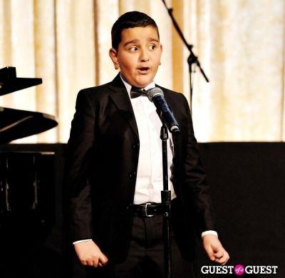 narek baldryan in Children of Armenia Fund 10th Annual Holiday Gala