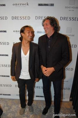 nary manivong in Dressed Screening Event