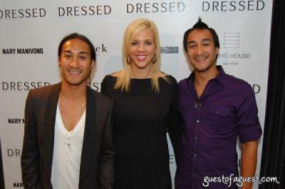 katie blum in Dressed Screening Event