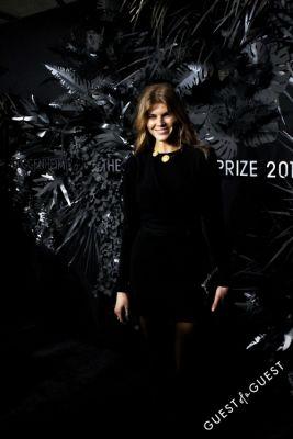 naryna linchuk in HUGO BOSS Prize 2014