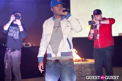 nas in Details @ Midnight Presented by Hennessy vs with a performance by Nas