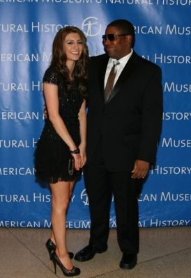 kenan thompson in The Museum Gala - American Museum of Natural History