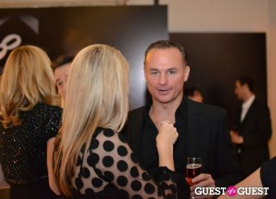 james heckman in Roger Dubuis Launches La Monégasque Collection - Monaco Gambling Night
