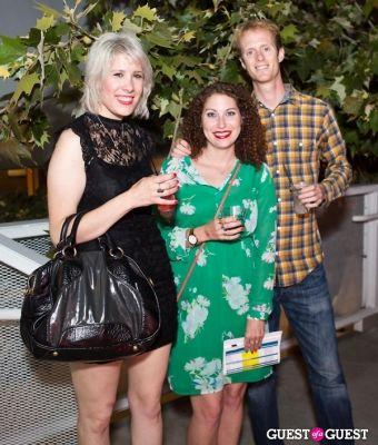 michelle keller in Inner-City Arts Presents Summer on 7th 2013