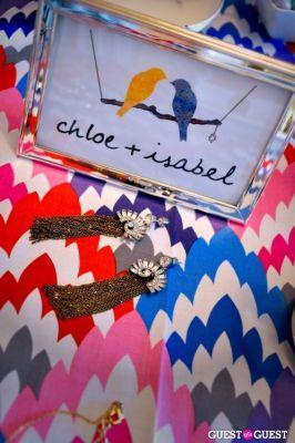 natalie weygandt in Chloe + Isabel DC Premiere Trunk Show