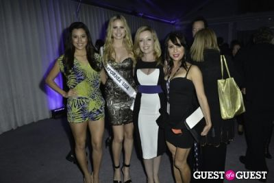 natasha martinez in Citi And Bud Light Platinum Present The Second Annual Billboard After Party
