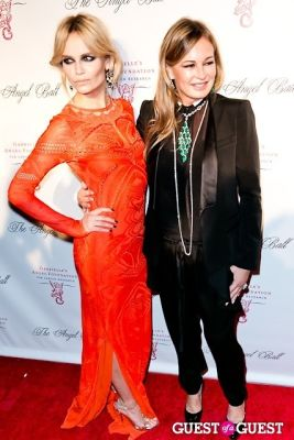 natasha poly in Gabrielle's Angel Foundation Hosts Angel Ball 2012