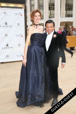 zang toi in American Ballet Theatre's Opening Night Gala
