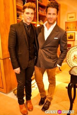 nate berkus in Winter Antiques Show Young Collectors