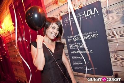 nathalie sousa in Casa de Lola- House of Cool First Anniversary