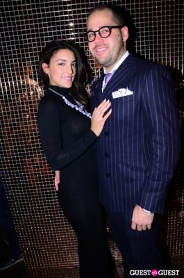 tiffany marie-troiano in Millionaire Matchmaker With Robin Kassner Viewing Party