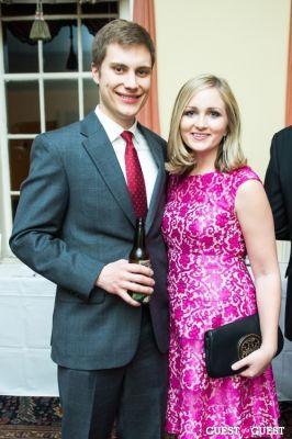 nathan bertsch in Sweethearts & Patriots Gala