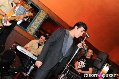 jullian james in Musicians on Call Presents: A Night with Jullian James at Sway Lounge