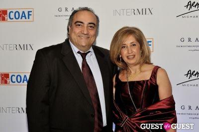 lena derkevorkian in Children of Armenia Fund 9th Annual Holiday Gala - gallery 1