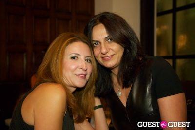 azar ard in Tallarico Vodka hosts Scarpetta Happy Hour at The Montage Beverly Hills