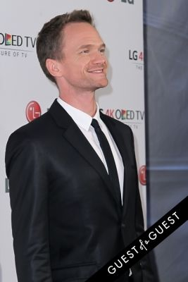 neil patrick-harris in LG the Art of the Pixel