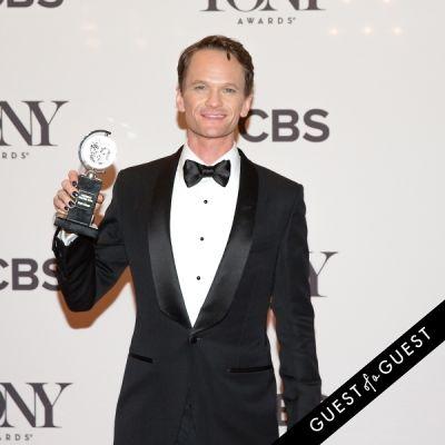 neil patrick-harris in The Tony Awards 2014