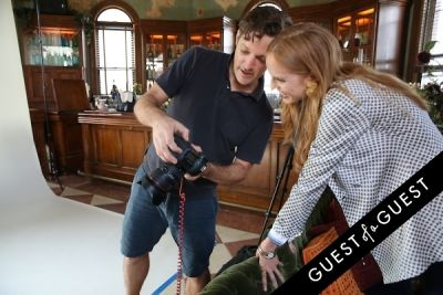 nell rebowe in Guest of a Guest's You Should Know: Behind the Scenes