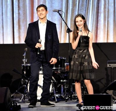 nerses khachatryan in Children of Armenia Fund 10th Annual Holiday Gala